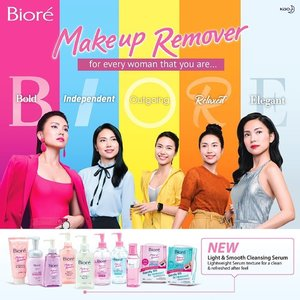 - Bioré Makeup Remover - . Hair & Makeup: Melissa Towpich Photography: Dominic Phua @studiodaydream . XOXO, Melissa #makeupartist #sgbeautyblogger