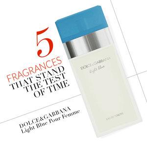 Dolce&Gabbana Light Blue Pour Femme