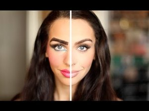 Makeup MISTAKES to AVOID! +13 Tips for a Flawless Face - YouTube