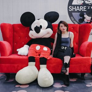 Look who's coming to The Block Atrium! 🙋‍♂️🙋‍♀️ Let's all celebrate and have a meet and greet with Disney's Mickey Mouse this coming September 29 & 30! 🎉 See you all there! #MickeyShareASmile #AweSM #EatPlayShopInTheCity #EverythingsHereAtSM Taken using Fujifilm X-A3 23mm F2 #FUJIFILMPHxMarianelim 📷: @nikkidevera