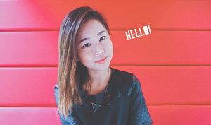 HELLO :D