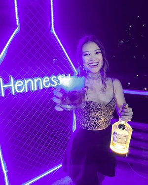 Last night at @hennessy Very Special Nights at @tanawph Roofdeck #HennessyVerySpecial #NeverStopNeverSettle #HennessyPH #tanawph 📸 @jay.pud
