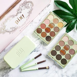 ✨ #PixiLove from the @pixibeauty family. 💖 Many Thanks for adding these to my #PixiBeauty Makeup Collection. 💝 Always love their eyeshadow, wearable shades and pigmented. Get yours from @sephorasg online! ➡️ Swipe Next for #swatches . . . #pixibeauty #pixibeautysg #beauty #makeup #skincare #cosmetics #sephora #sephorasg #beautytalk #beautychat #beautylover #beautyaddict #beautyjunkie #sgbeauty #beautysg #instabeauty #flatlay #bblogger #sp #ad #clozette #beautycommunity #igdaily