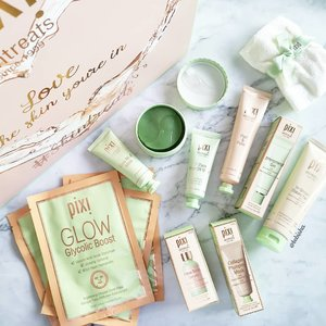 Thank you @pixibeauty for the #skintreats 💚 Check out these new #pixibeauty skincare products! Special shoutout to Pixi Beauty's first-ever Boost Sheet Masks and Eye Patches!  Try these out if you have not! . . . #pixibeautysg #beauty #beautysg #skincare #makeup #facialmask #eyemask #eyepatches #beautyjunkie #igbeauty #instabeauty #flatlay #sp #ad #clozette #beautycommunity #igbeauty #igmakeup #igsg #sgig #igdaily #instadaily