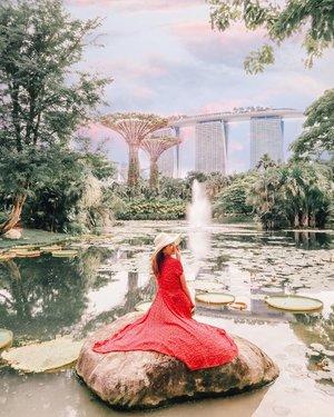 Our island home 💖 Happy 54th, Singapore! #nationalday #singapore #visitsingapore