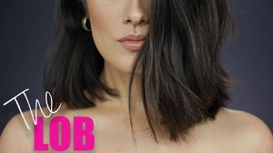 How to Style a Lob - YouTube