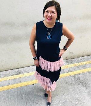 Happy Monday! A brand new day a brand new start to an awesome week! . . . Happy Vibes; positive thoughts to kick start the day 💪 . . .  Outfit:: @nanzsingapore Shoes:: #Alegra Singapore . . . #shenwendys #fashionista #fashionaddict #stylish #fashionstyle #yummymummy #likeaboss #fashionblog #instafashion #style #fblogger #fashion #outfit #beautiful #glambassador @glambassadorofficial #bloggerbabes @thebloggerbabes #workingmumsirl #clozetter #clozette @clozetteco #inspiration #beyourself #nanz #qotd #ootd #mondayblues #happyvibes #positivethoughts
