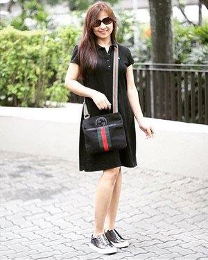 Shop over 300 top brands & 30,000 products with 30 days free returns & cash on delivery. Shopping on @zalorasg @zaloraph is fuss free & easy! Sharing my BAP Code : ZBAPZAEK (Zalora Singapore)ZBAPQSKM (Zalora Philippines) for more discounts. #zalorabrandambassador #fashion #clozette #ootd #zalora4me #fashionandstyledaily #somethingborrowed_official