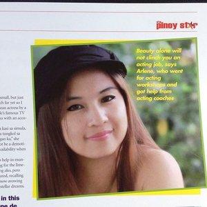 #throwbackthursday to OFW Pinoy Star Magazine Spotlight issue.  #tbt #lifeofanactress #filmtv #pinoy #magazine #throwback #clozette #ofw