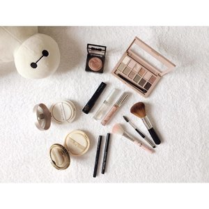 Blogpost up My Everyday No Make-up Make-up on: CAMILLEINSNAPS.COM 💻📲 #beauty #makeup #vscocam #vscoph #igers #igersmanila #blogger #bloggerph #clozette #teamshirubi 👑