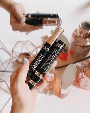 Summer-approved mascaras @detailmakeover 👌👌👌 #detailmakeover #mascara #rosegold #makeup #makeuptable #makeupvanity #clozette