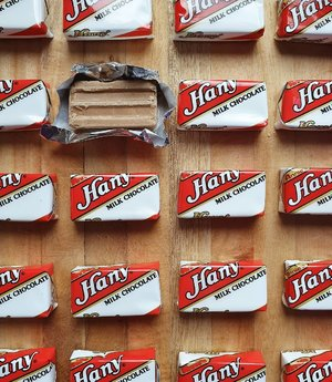 Hiw many can you finish in one sitting?  #Hany #Clozette
