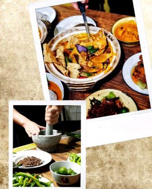 Having a Curry Party at @fuxiangsignatures. Heritage is an important ingredient to our food because it brings comfort, friends and family together. Take a look at the mouthwatering menu on the link in bio🍛🇸🇬 . #singaporehawkerfood #hawkerfoodsg #sgfood #sgigfood #igsgfood #sgfoodie #sgeat #singaporefood #nomnomnom #ourfoodstories #foodreview #ontheblog #clozette #starclozette #exploresingapore #visitsingapore