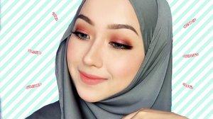 Rose Gold Makeup Tutorial - YouTube my current fav makeup look
