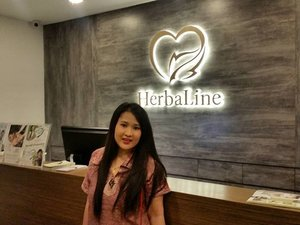 Inside the herbaline  #herbaline #herbalinepuchong  #Spaparty #beautynthefeast  #syafierayamincom  #blogger  #mommyblogger  #BloggerMalaysia  #Clozette  #clozetteambassador  #BeautyBlogger  #Malaysianblogger  #makeuplover  #productreview  #ClozetteBloggerBabes  #clozetteambassador  #skincare