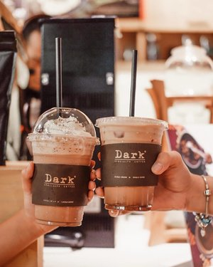 It's a super hot day! Who's up for a Smooth & Milky Blended Drink & Iced Mocha from @darkspecialtycoffee ? Ya know where to get one ☺️ • GIVEAWAY STILL ONGOING! PLEASE SEE PREVIOUS POST! ☕️