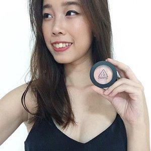 #MOTD feat. @3ce_official triple eyeshadow in #BODYTOBODY || #clozette #makeup #3ce