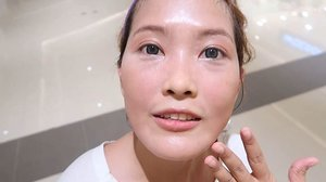 I am currently loving my skin. Btw, it has no filter/ no make up and if you are curious on how get this glowing and fresh skin, please click the link in my bio! This is my new video that I wanna share with you guys! Go go go! Click it while it is hot! Don't forget to watch in HD! 😘 #linkinbio #clozette #cocomanuel #zumba #youtuber #vlogger #vloggerph #nofilter #nomakeup