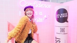 I just love this raw shot! Soooo happy! Happy ME! Hahahha still can't get over with #cosmobeautycon  #cocomanuel #clozette  #love #TFLers #tweegram #photooftheday #20likes #amazing #smile #follow4follow #like4like #look #instalike #igers #picoftheday #food #instadaily #instafollow #followme #girl #iphoneonly #instagood #bestoftheday #instacool #instago  #colorful #style #swag #tflers