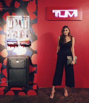 Another event done for @tumitravel 🙌🏼 #tumimy #perfectingthejourney #tumialpha3 #valiram