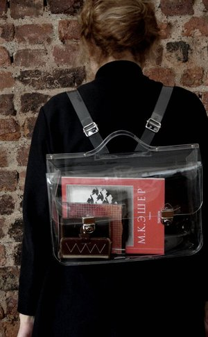 Want a bag like this!