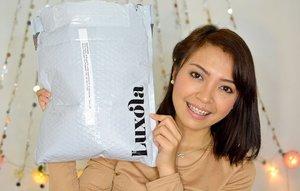 Luxola Makeup Haul: Zoeva Cosmetics - Genzel Kisses TV - YouTube