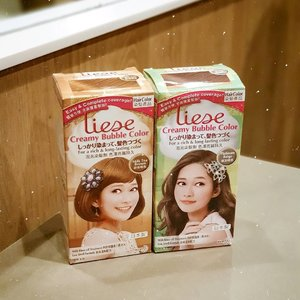 Getting ready for my out of town trip this weekend. I'm selfie ready because of @liesephilippines ❤  Surprise! Liese Philippines is having a Buy and Win promo until October 31! Two (2) lucky winners will have a chance to win a trip to Tokyo, Japan! SWIPE LEFT FOR MORE DETAILS.  Mechanics: - Purchase any Liese Hair Color products (except Rose Tea Brown shade) with promo sticker at any participating outlet. - To submit entry, email a picture copy of your proof of purchase and product box with sticker to liesephilippines@gmail.com  DON'T FORGET TO FOLLOW their official facebook page and @liesephilippines here on instagram. ❤ Use the hashtag: #BuyandWinwithLiese  #clozette #hairstyles #haircolors #hairph #colorph #hairgoals😍 #promoph #promos #Japan #Tokyo #hairdye #pinay #blogger #blogph #lieseph #liese