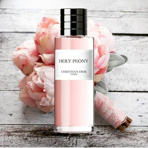 Holy Peony! Perfect for #CNY. Gorgeous gorgeous new #fragrance from #Dior. Came across it by accident and glad I did! So easy breezy and #refreshing #😍 In my #fav #feminine colour too! More details on my blog, click on the link! Huat ah!  I'm so proud of my #photoshop skills. It has been rusty. Hahaha