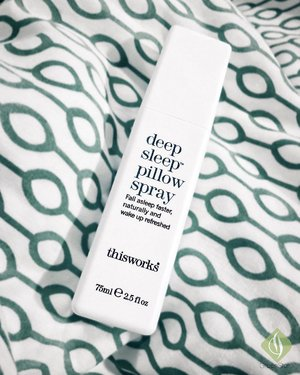 Oh dear! Husband woke me up just now (cause he think I must eat too) and I've been sleeping since last night!⠀ I'm simply speechless 😶⠀ This thing👉🏼 @thisworksofficial deep sleep pillow spray.⠀ Can't believe the whole day was gone just like that. However, I did have a super sound #deepsleep though!⠀ ⠀ Prime thought 💭⠀ • Sleeping pills are super outdated!⠀ • ⚔️ murder weapon for #insomnia = sleep (nap/deep) pillow sprays by #thisworks⠀ ⠀ After dinner I'm gonna have another #SleepWell session. But this time alarms will be strong to make sure I don't miss Sunday Sunshine!⠀ Happy Weekend people!⠀ ⠀ __⠀ #GreenStoryBlog #thisWorksForMe #noNasties #SleepBetter #crueltyfree #lifehacks #lifehacks101 #SleepBetter #lifestyleblogger #dailyGS
