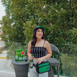 What are you passionate about?  Heineken brews a culture of creativity and celebrates individuality in certain passions like art and photography which are some of my favorites!  Whatever we wish to pursue, Heineken will be there to cheer us on and become the stars that we can be 💫  Get your own Star Collection merchandise by visiting drinkies.ph 🍺 #HeinekenStarCollection #HeinekenPH #EnjoyResponsibly