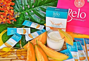 Why i'm in love with Belo Nutraceuticals Collagen? It's made with 5000mg premium high-absorption collagen and advanced anti-aging formula, it helps decrease fine lines and wrinkles and it comes in a new delactable melon flavor that you'll surely enjoy! plus the fact, it's not only noticeably beneficial to the skin, It is good to the entire body as well. there are other benefits that might be even more important ⠀⠀⠀⠀⠀⠀⠀⠀⠀ 🔸promotes skin elasticity ⠀⠀⠀⠀⠀⠀⠀⠀⠀ 🔸holds together your bones and muscles ⠀⠀⠀⠀⠀⠀⠀⠀⠀ 🔸protects your organs ⠀⠀⠀⠀⠀⠀⠀⠀⠀ 🔸provides structure to joins and tendons ⠀⠀⠀⠀⠀⠀⠀⠀⠀ 💕I love that you are not only beautiful on the outside but as well as on the inside. Thank you so much @BeloNutra and @SampleRoomPH ❤️ ⠀⠀⠀⠀⠀⠀⠀⠀⠀ ✨If you wanna try this for free, get your samples at www.sampleroom.ph #AD #BeloCollagenMelon #BeloNutra #SampleRoomPh #SponsoredPost #Collaboration #Clozette