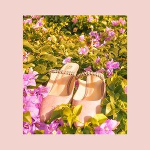 Found the shoe that made me go ga-ga. @batasingapore nailed it 🥰✨