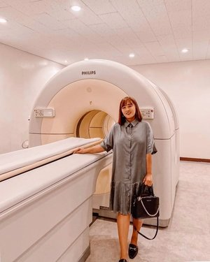 The fight against cancer just got stronger at Cebu Doctors University Hospital as they launched the (PET-CT) scan and is now made available in Cebu today. 🏥 @cebudocgroup  Blog post will be posted tomorrow so stay tuned for more details. 💕✨