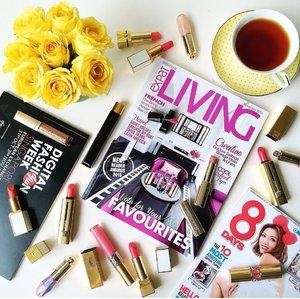 Lips & Reads