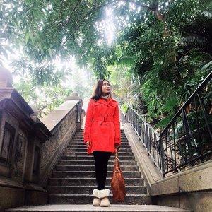Fashion Fridays on the blog 😉 #clozette #theblogpod #katwinvasion #gravatar #ootd #casual #winter #personalstyle