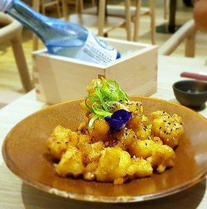 Farm to table dining at Japanese restaurant Noka, located at the rooftop farm of the newly reincarnated Funan Mall.  #clozette  #foodspotting #iweeklyfood #fooddaddict #foodgasm #foodpic #sginsta #sgeats #foodshare #nomnom #igersgs #foodporn #yummy #foodsg #burpple #sgfood #sgfoodbloggers #sgfoodies #igfoodies #japanesefood #cooljapan #chicken