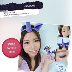 Vote for Tanhuiping!