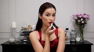 Red Lip Look | Clozette TV