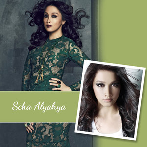 Scha Alyahya: Mommy-to-be Scha Alyahya is a Malaysian actress, model, TV host & wife to Awal Ashaari.