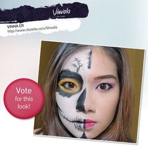 Vote for Vinvola!