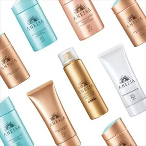 With the many different sunblocks to choose from, how would you know which one to pick? Head to http://bit.ly/AnessaInMalaysia to discover Japan's No. 1 sun care brand and why you should put it on top of your skincare list. #Clozette #AnessaMY #AnessaBeautySuncareJourney