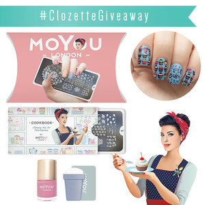 #ClozetteGiveaway: MoYou London Nail Art Stamping Set  Want to win a Nail Art Stamping Set from Moyou London? We've got 5 sets to giveaway! Here's what you have to do:  1) Be a member of Clozette.co 2) Like this photo 3) Leave a comment by answering this simple question: What's your favourite nail polish trend?  (Participants may leave as many comments as they want throughout the duration of the giveaway. However, repetitive & spam comments will be disregarded.)  Giveaway ends: 20 February, 2016 (midnight)