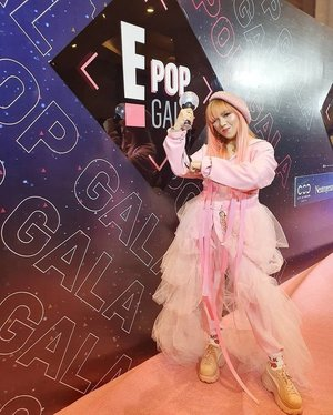 It's been a week since E! Pop Gala's debut, but we're still in awe of @hazelstylewitch's super cool costume! Speaking of costumes, what's yours last Halloween? #Clozette #EPopGala // Clozetter 📸 @hazelstylewitch