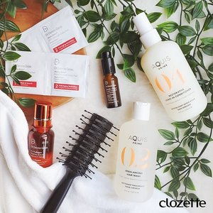 Exploring cruelty-free beauty brands? Put @aquishair and @drdennisgross — our latest faves — to your list! #Clozette #ClozetteSHOTS #bbbysephorasg19