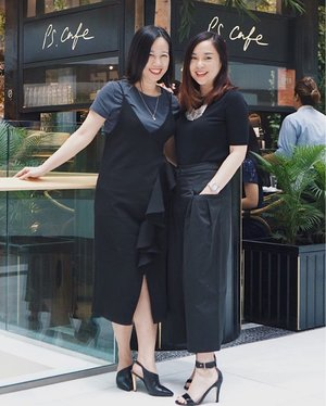 #ClozetteGIVEAWAYS: Ready to update your girl boss wardrobe? #ClozetteGirlBosses @glammama.sg and @cheryl.plus65 powering up with their outfits. Don't miss this chance to win a Skagen Freja Two-Tone Steel-Mesh Watch and Katrine Necklace Gift Set (worth USD224.23). Simply:  1. SIGN UP for your free Clozette account here: https://www.clozette.co/account/register (link in bio)  2. SYNC your Clozette account to your Instagram account,  3. UPLOAD a photo of your best GIRL BOSS fashion/beauty look with the hashtags #Clozette #ClozetteGirlBosses *Giveaway runs from now till 09 July 2018 (11:59PM), and is open to residents of Singapore, Malaysia, and the Philippines. #Clozette