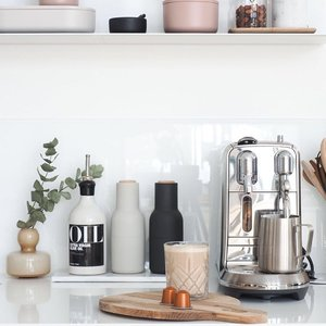 Give the gift of taste: check out @nespresso.sg's exclusive festive offers with up to 20% selected machines from now till 2 January! #Clozette #nespressosg