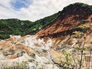 Jigokudani Hell Valley  #clozette #hokkaido #japan ☺️