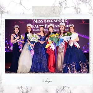 #TGIF friends! It has almost been a week since the #MSBP2019 Coronation! The vlog is now up on the channel, so head on over to the link in my bio and click '#MSBP2019 | Grand Finals Vlog' ^^ thank you @ermsingapore for having me and making me feel welcome, and to @alelux_official for making me feel like Cinderella!! 📷: @ishardi_ .  #ermsingapore #aleluxluxurygownrental #beautypageant #misssingapore #misssingaporeglobalbeautyqueen2019 #misssingaporechinatown2019 #misssingaporetourismqueen2019 #coronation #pageantblogger #vlog #chinaohilicoordintae #youtube #potd #linkinbio #cinderella #chinaphilidoll #Ihavenocrownletmebesparkly #blessed #potd #clozette #friday