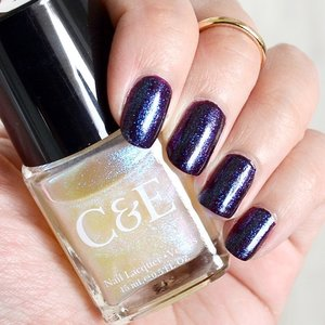 Love this #diy #manicure I did during our latest staycation at Hotel Fort Canning. Used products from #OPI and Crabtree and Evelyn! #clozette #beautyblog #beautychat #beautytalk #beautyaddict #beautyblogger #bblogger #style #fashion