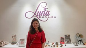 Luna beauty and soul @lunabeautysoul celebrated their 12th years  anniversary and their studio grand opening! I got the opportunity to try the Jyunka M+fluid and witness the instant effects on my face! . . . . . . . . . . . #beautyblogger #beautyaddict #beautytrend #instabeauty #clozette  #beautygram #beautyjunkie  #beautyflatlay #beautyreview #ig_malaysia #bblogger #skincareroutine  #igbeauty #beautyhub #igmy #asianbeauty #asianbabe #asiangirl #beautycare #kbeautyaddict #kbeauty #koreanbeauty #beautywithanedge #beautyhaul